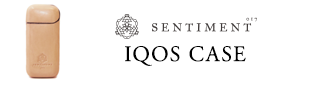 SENTIMENT IQOS CASE