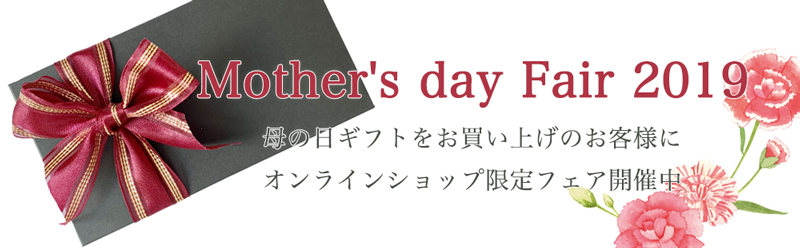 Mother's day Fair 2019